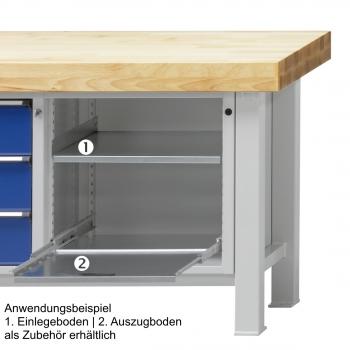 ANKE Schwerlast Werkbank 103 VS - ZaragoShop.de