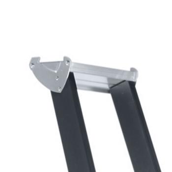 ZARGES LM-Stehleiter 2 x 6 Sprossen Z600