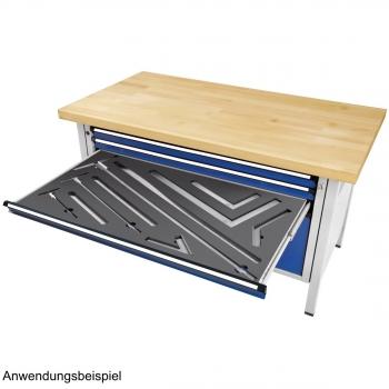 ANKE Werkbank 15 VX mit extra breiten Schubladen - ZaragoShop.de