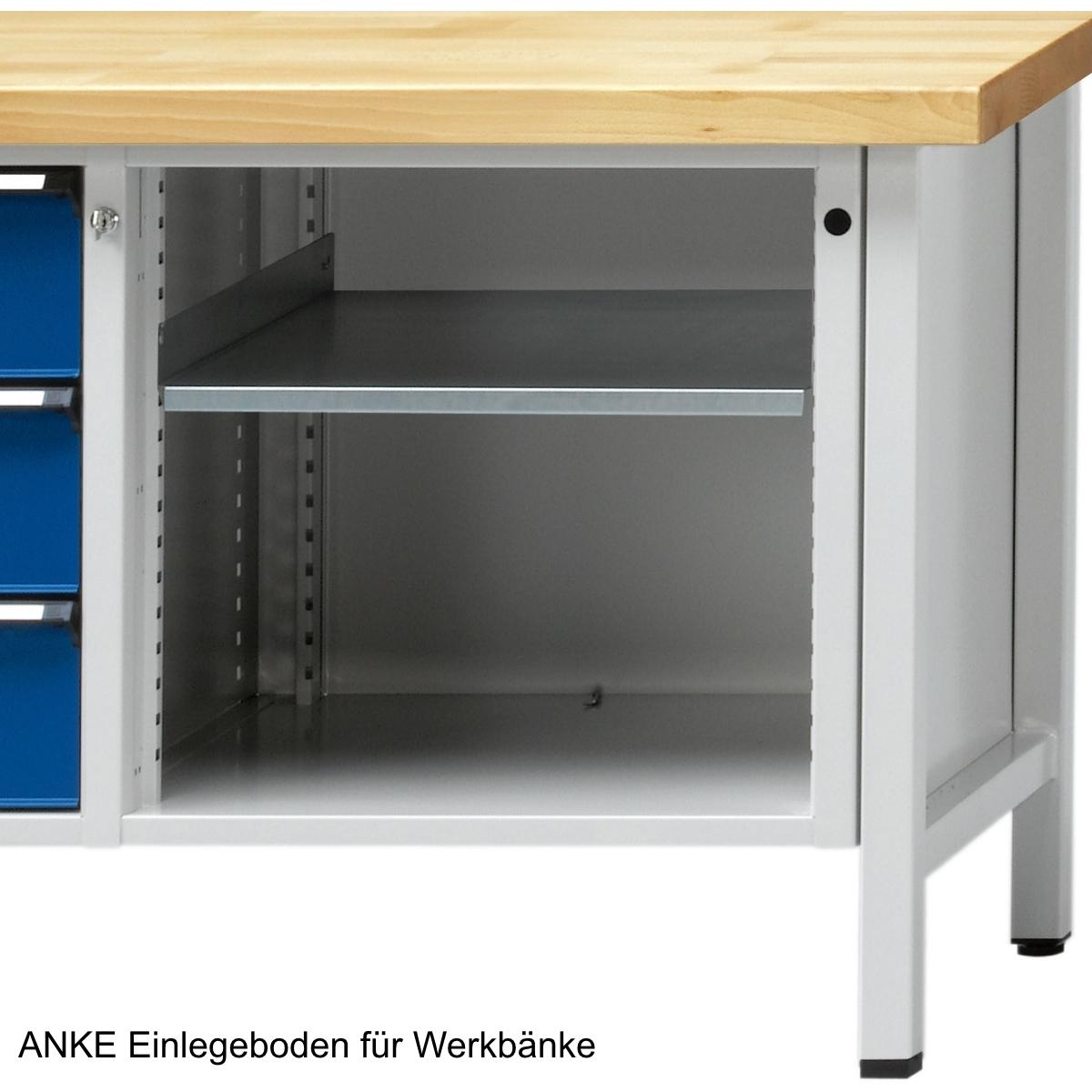 ANKE Einlegeboden - ZaragoShop.de